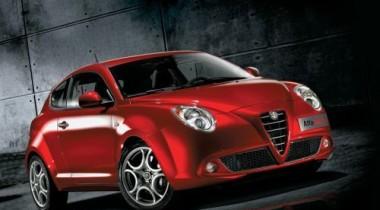 Alfa Romeo MiTo для россиян обойдется дороже Mini Cooper