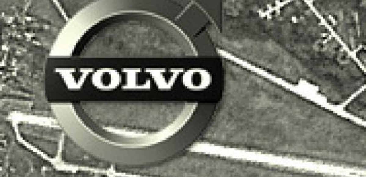 VOLVO повышает цены на автомобили