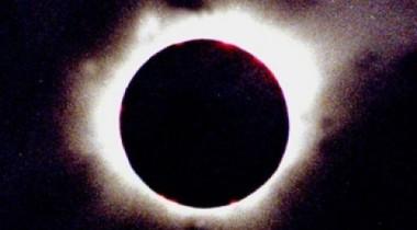 Затмение солнца привело к массовым ДТП