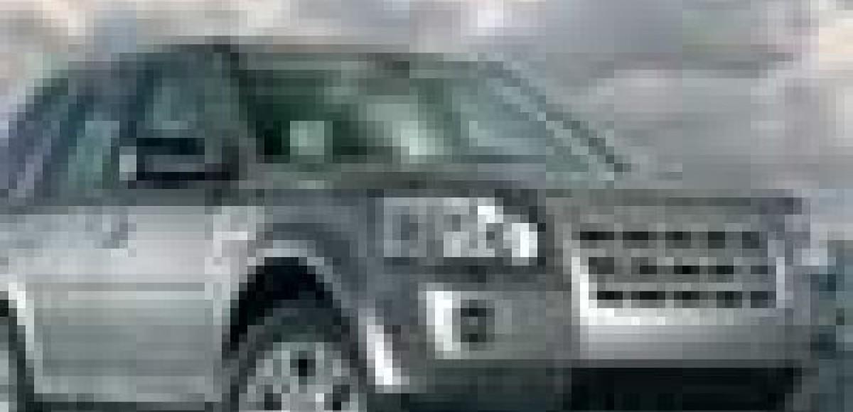 Land Rover Freelander 2 в компании «Независимость»