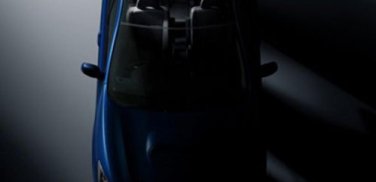 Subaru намеревается запустить модель Exiga в серийное производство