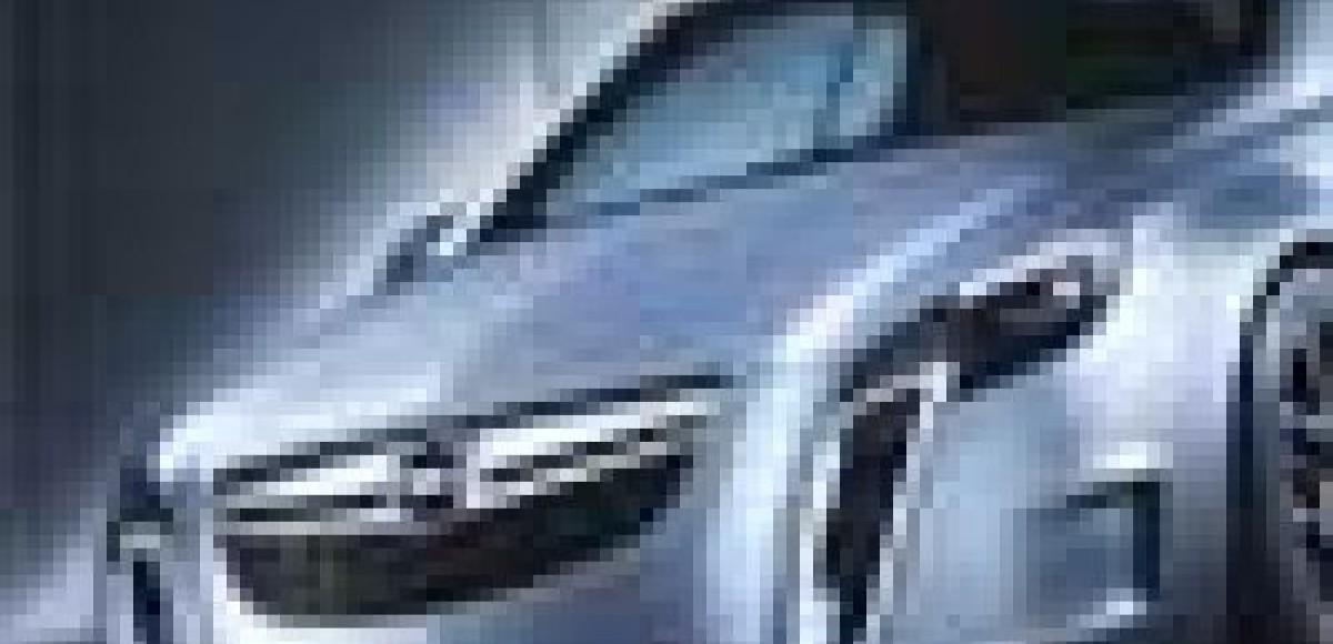 Opel GTC Concept. За неделю до премьеры