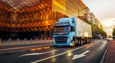 Инженериум Volvo Trucks: от нестандартных решений до беспилотников