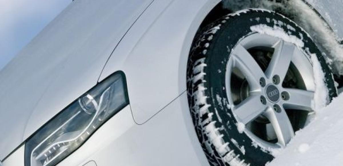 Шипованная шина Nokian Hakkapeliitta 7 от Nokian Tyres