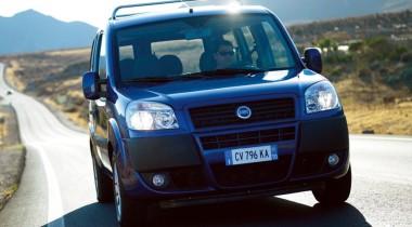 Бюджетный итальянец – Fiat Doblo Panorama