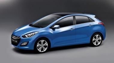 Hyundai i30. Два лица