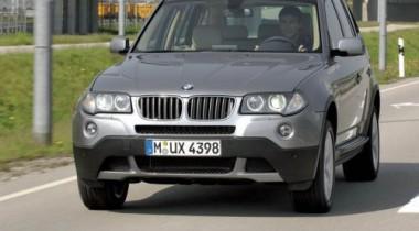 Российским призерам Олимпиады в Пекине вручили внедорожники BMW X3 и X5