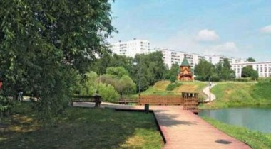 В Москве построят дорогу «верхнего уровня»
