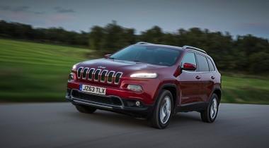 Сегодня стартуют российские продажи нового Jeep Cherokee