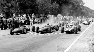 Британское Возрождение. 1962 г. Формула-1: чемпионаты, которых не было