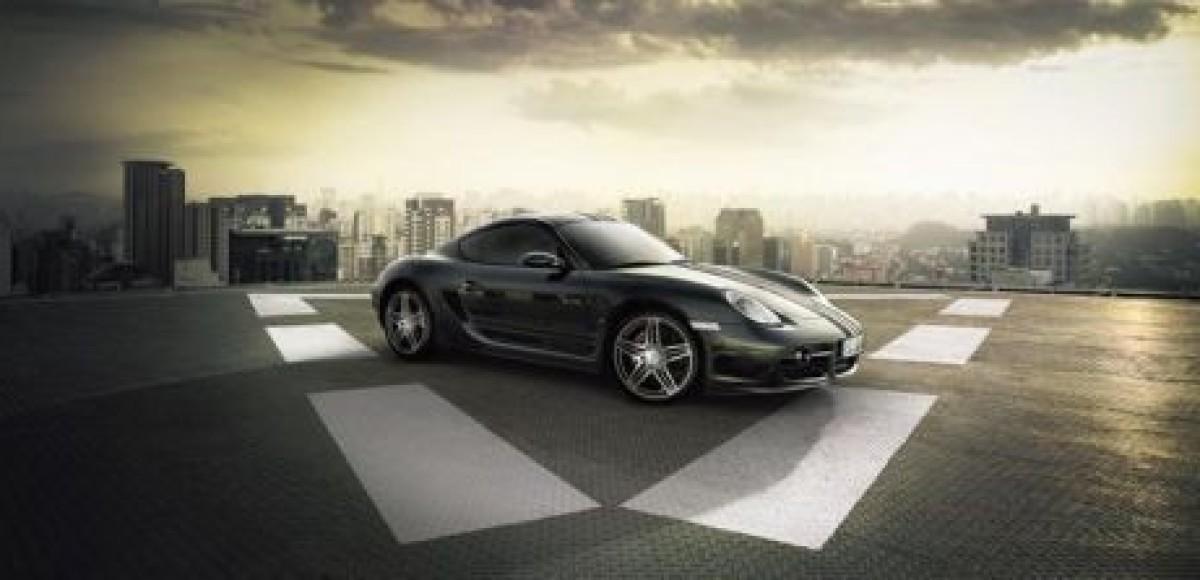 Porsche и Suzuki отказались ехать в Детройт
