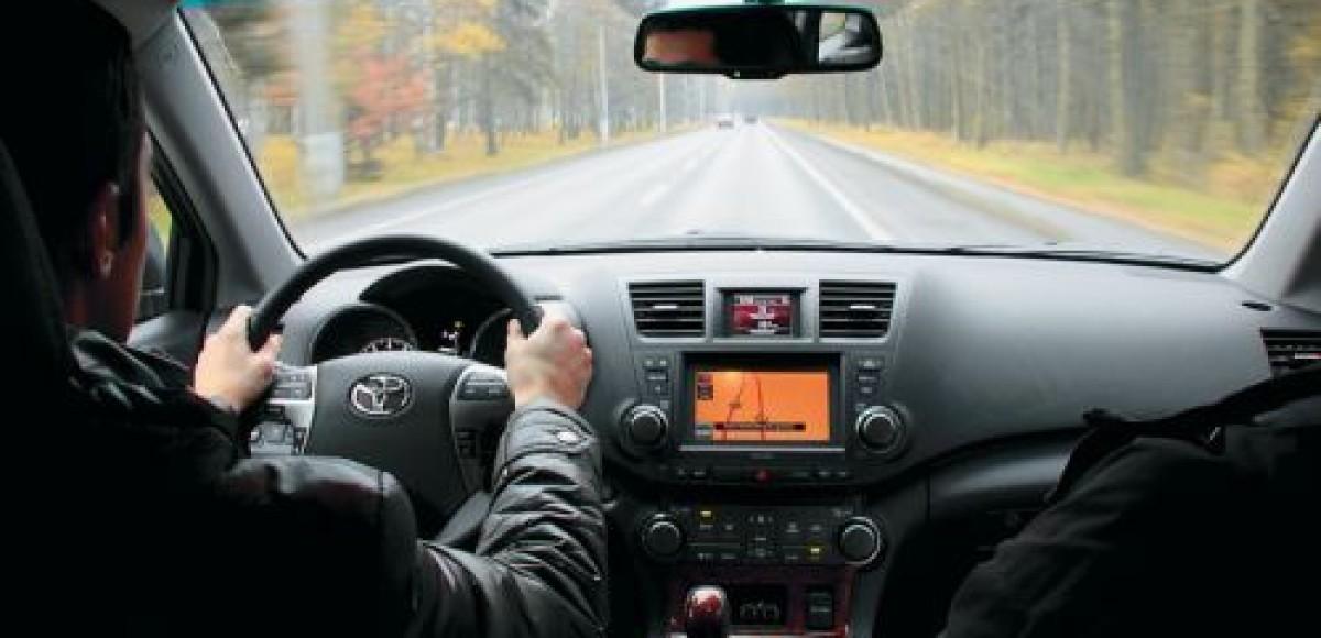 Toyota отзывает 110 тыс. гибридных внедорожников