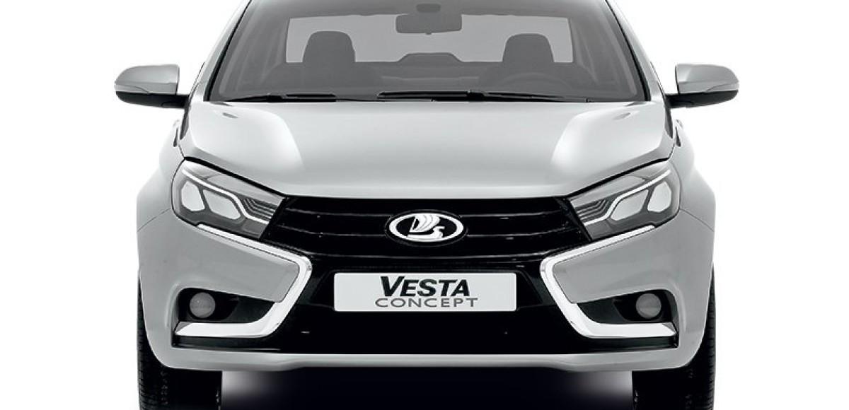 Lada Vesta и XRay. Стоят того, чтобы ждать