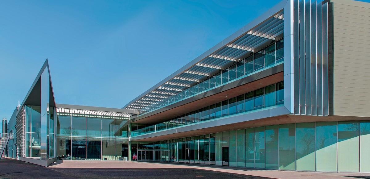 Завод Petronas в Турине. Наука быть лидером