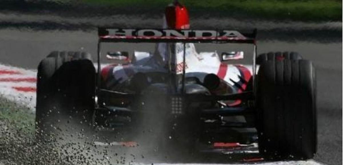 Honda решает судьбу Super Aguri