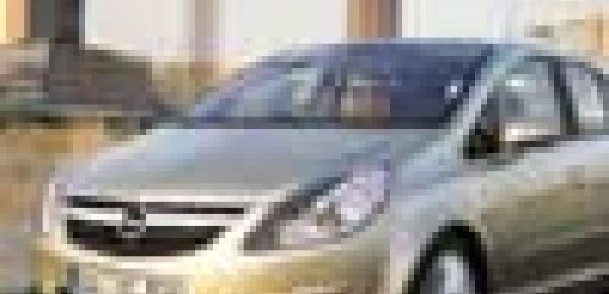 Opel Corsa – лауреат конкурса «Автомобиль года» в России
