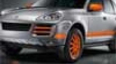 Porsche Cayenne S Transsyberia пересекут Азию в испытании на выносливость