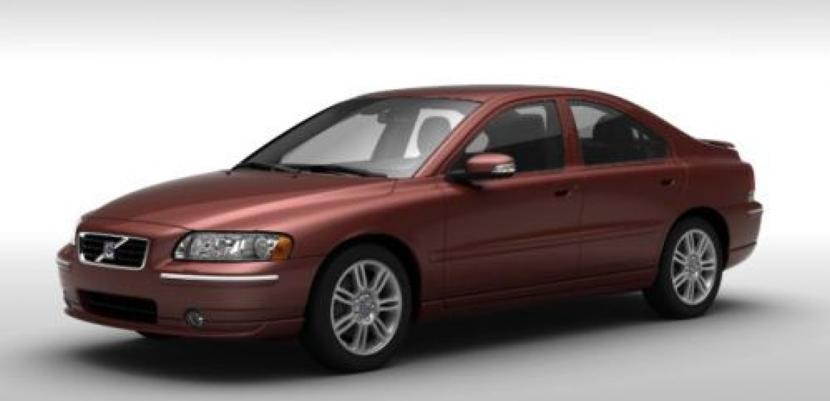 «Независимость». Volvo по уникальной цене