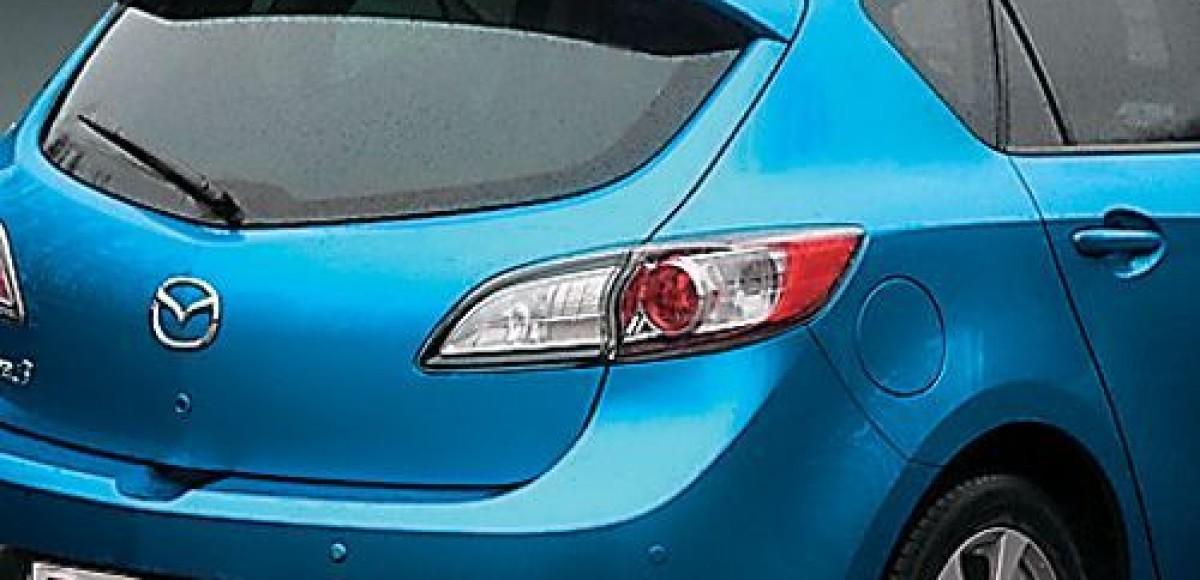 «Независимость Mazda». Специальные цены на гарантийные авто
