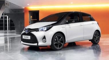 Toyota представила новый  бензиновый двигатель  объемом 1,5 л