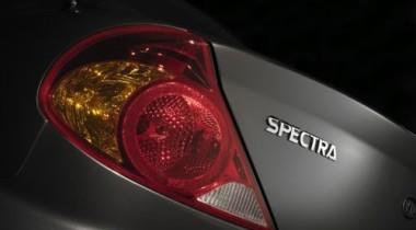 Цена на Kia Spectra производства «ИжАвто» снижена на 10%