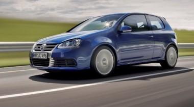 В Германии цены на Golf V снижены на 30%