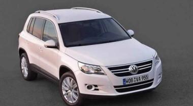 Volkswagen снижает в России цены на Tiguan и Jetta