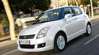 Suzuki представит во Франкфурте серию малолитражных автомобилей