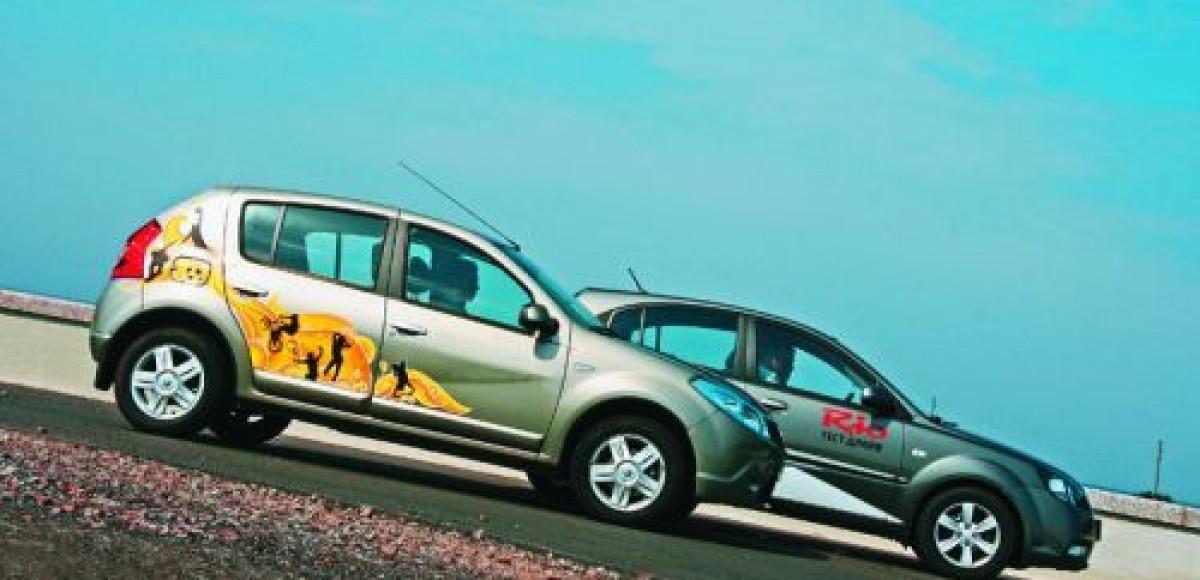 Renault планирует увеличить свою долю в ОАО «АВТОВАЗ»