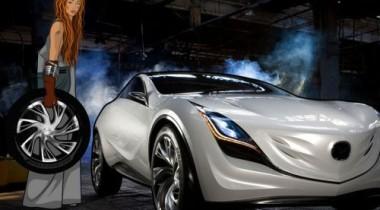 «Автопойнт», Санкт-Петербург. Mazda на сервис, водитель в кино!