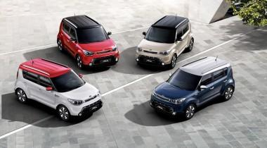 Объявлены российские цены на Kia Soul второго поколения