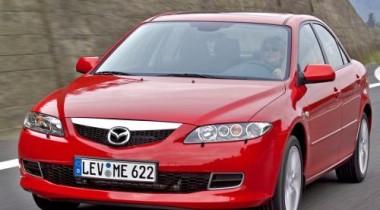 «Независимость», Москва. Уникальное предложение на покупку Mazda6 2008 г.в.