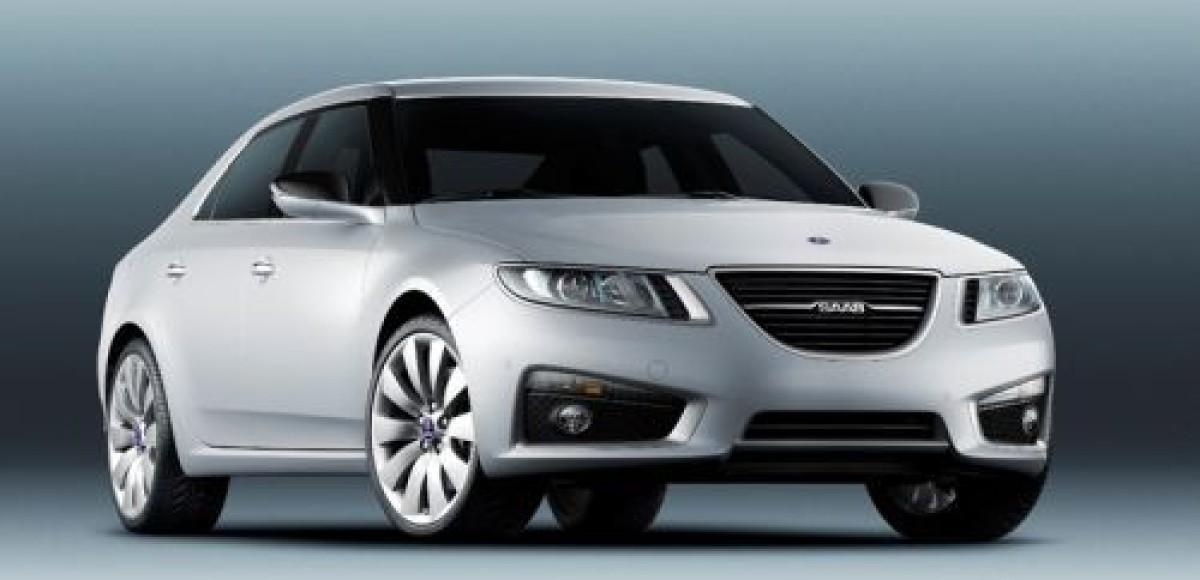 Новый Saab 9-5 как старт новой эпохи шведского бренда