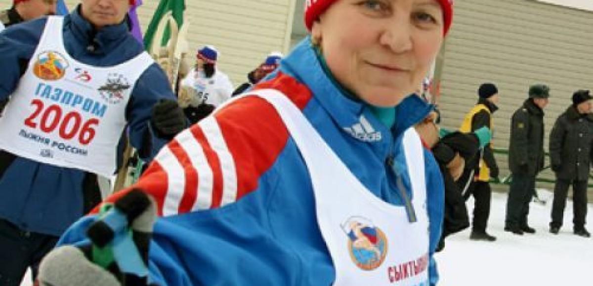 ДТП в Сывтывкаре: пострадал забор Олимпийской чемпионки