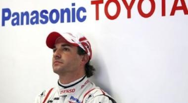 Гонщики Toyota намереваются снова финишировать в очках