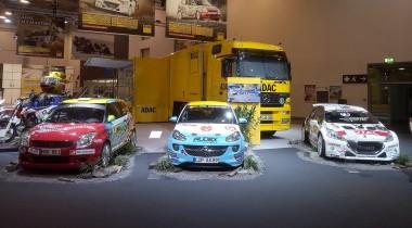 Essen Motor Show: клуб по интересам