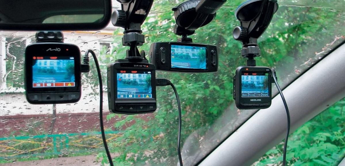 Тест видеорегистраторов Mio, xDevice, ParkCity и Neoline