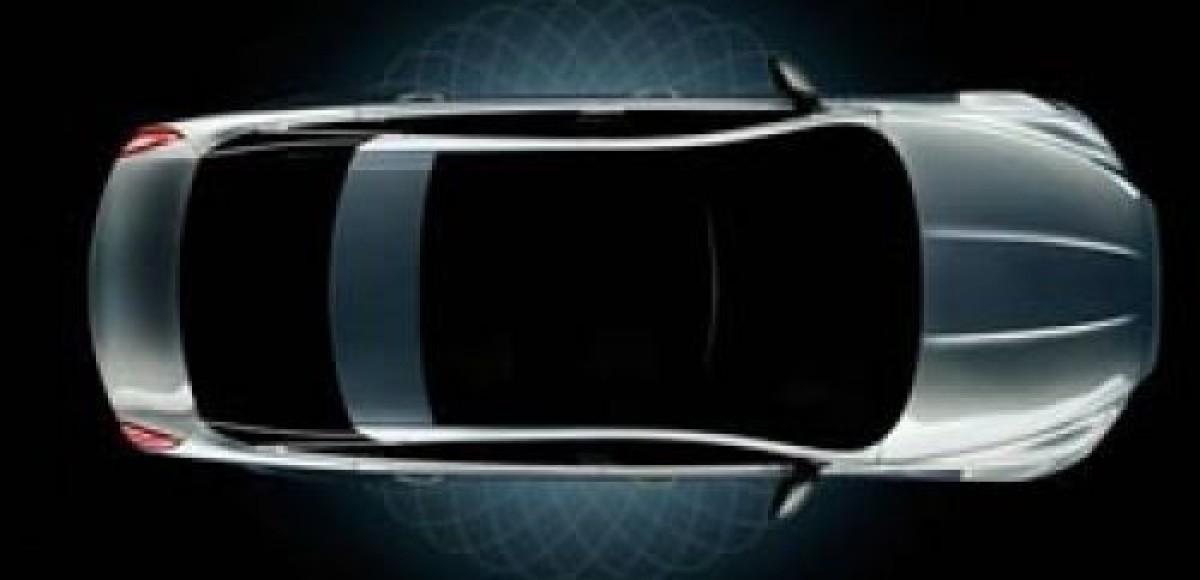 Новый Jaguar XJ. Еще не премьера