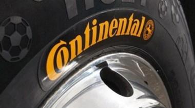 Continental планирует изготавливать шины в России