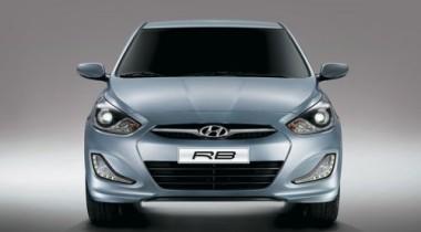 Hyundai RB. Народный выбор
