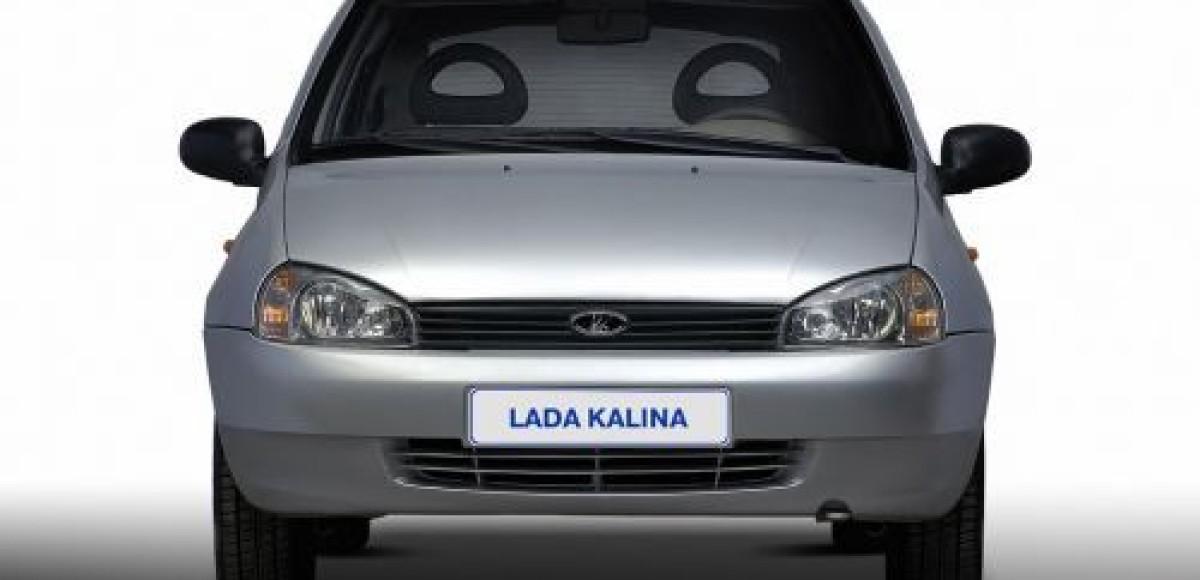 АвтоВАЗ омологировал 1.4 Lada Kalina