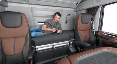 Mercedes-Benz Intouro. Дневной экспресс
