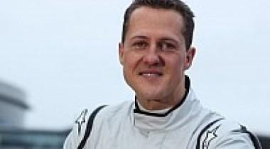 Шумахер после гонки — «я очень счастлив»
