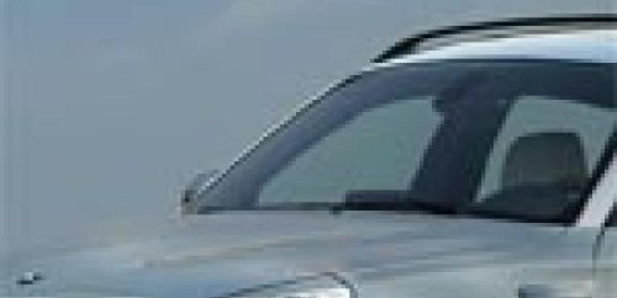 BMW X1. Мал и удал