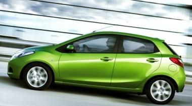 Новая Mazda2 дебютирует в Женеве