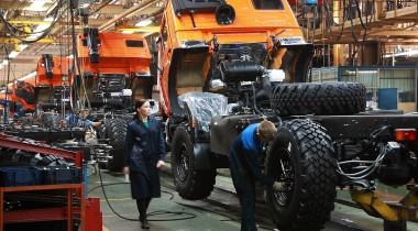 Подножка от Запада: как повлияли санкции на российский автопром