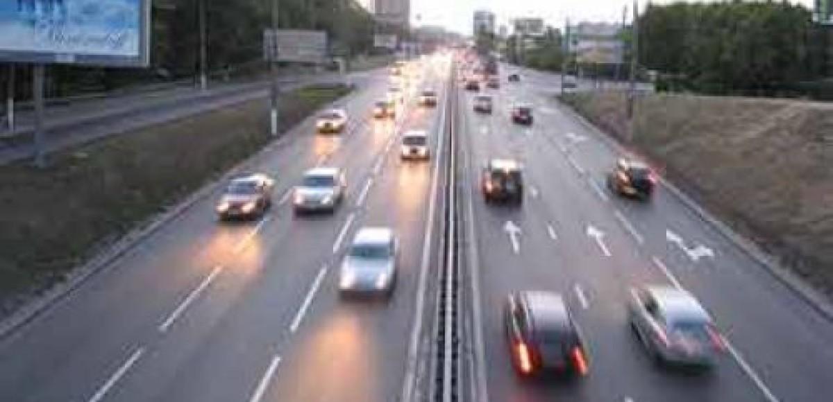 Дмитровское шоссе расширят до 10-ти полос