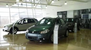 В Кемерово и Твери открылись два новых дилерских центра Suzuki
