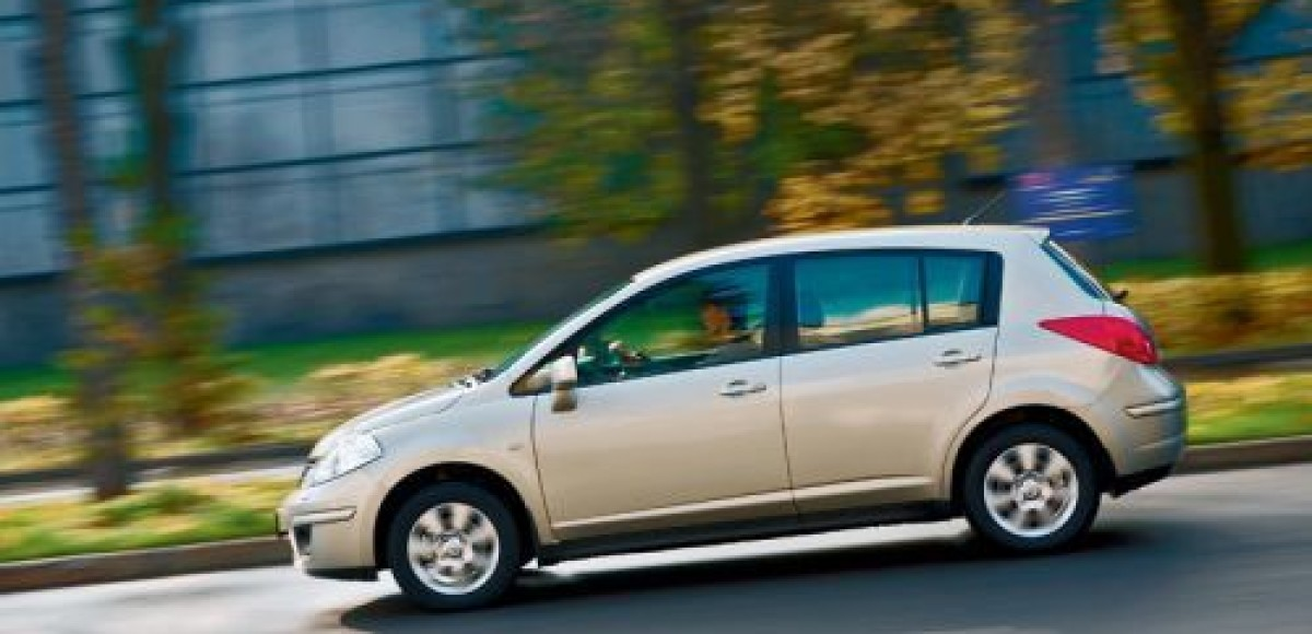«Автомир», Москва. Nissan: цены устремились вниз!