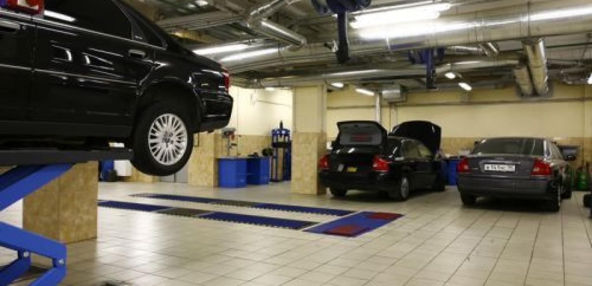 Musa Motors продлевает акцию по сервисному обслуживанию автомобилей Volvo